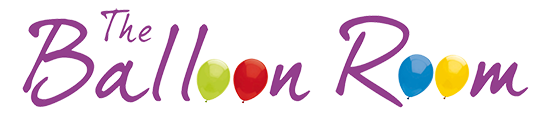 The Balloon Room Logo